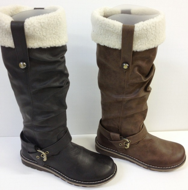 Wholesale Shoes - Boot-s-02