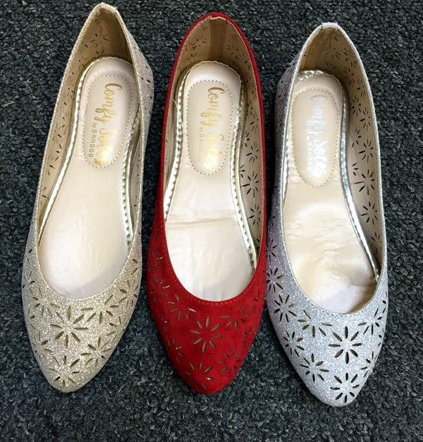 Wholesale Shoes - D103