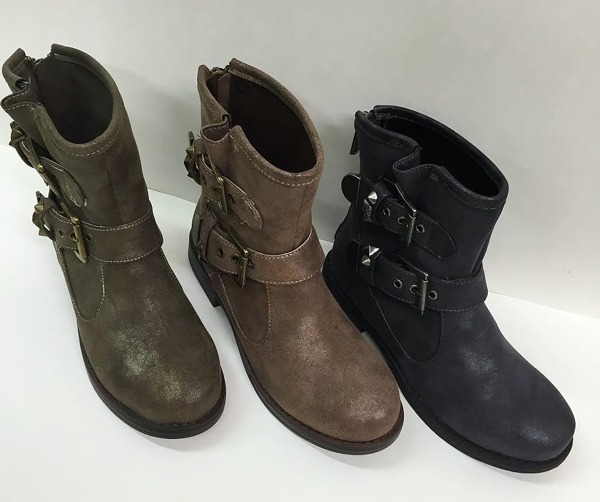 Wholesale Shoes - boot-555