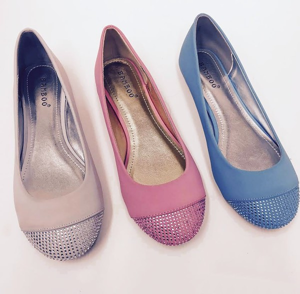 Wholesale Shoes - clore-34
