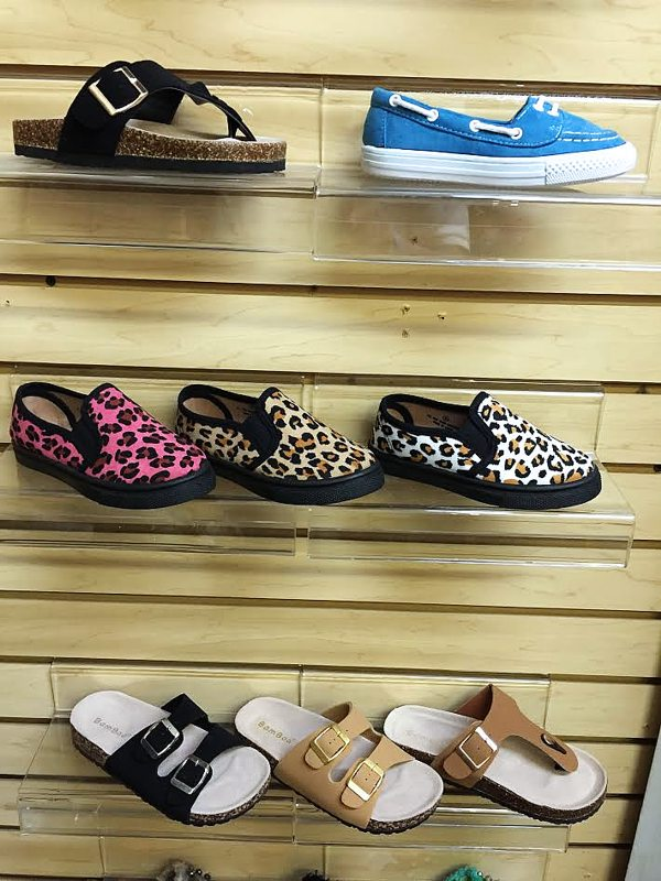 Wholesale Shoes - kids-055