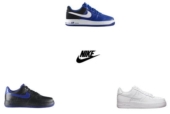 Wholesale Shoes - nike-kids-airforce1 - Kids sizes 1-7