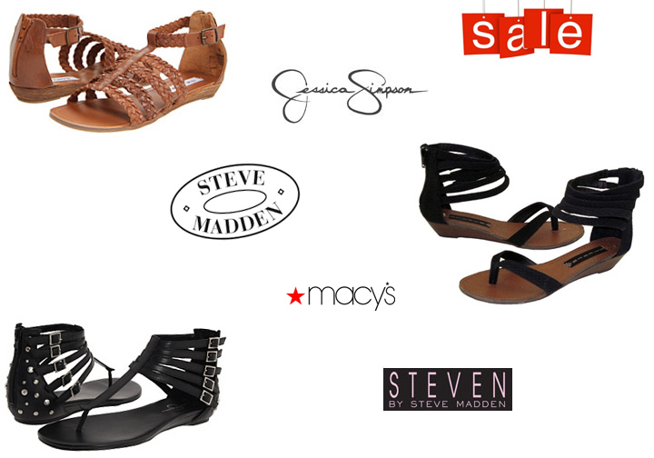 Wholesale Shoes - macys-womens-summer-sandals