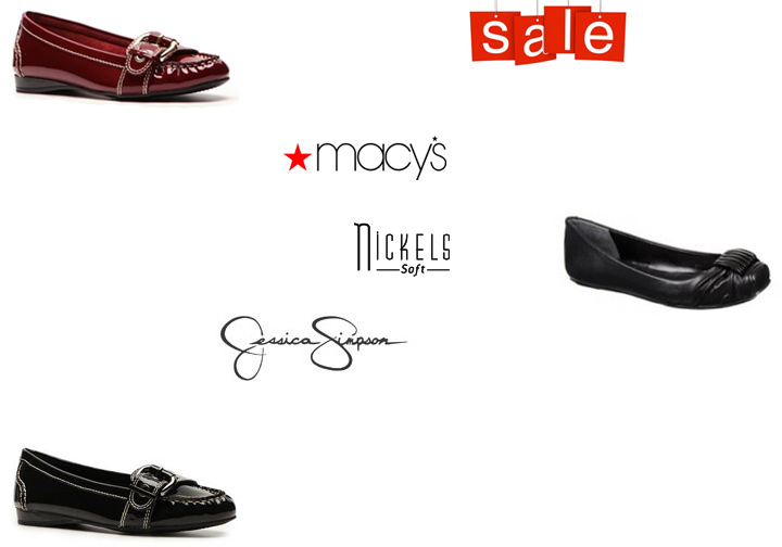 Wholesale Shoes - macys-womens-flats