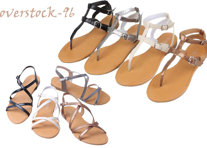Wholesale Shoes - womens-sandals-011
