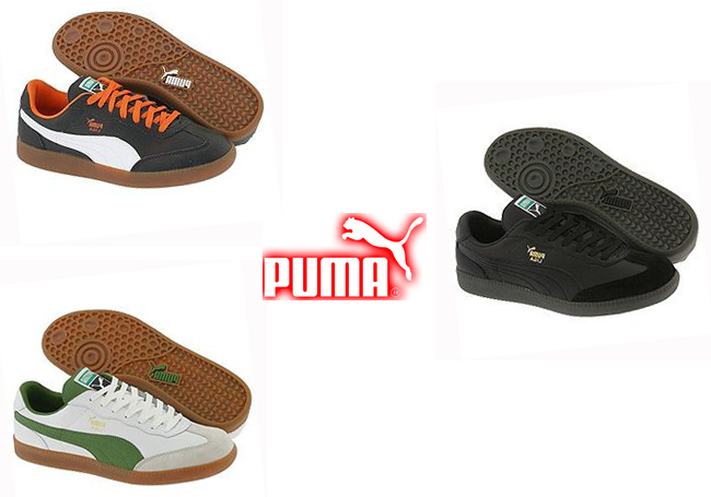 Wholesale Shoes - puma-mens-liga