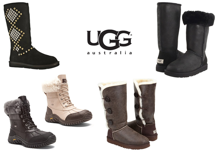 Wholesale Shoes - ugg-womens-premium