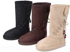 Wholesale Shoes - womens-boot-91001 -
