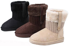 Wholesale Shoes - womens-boot-91004 -