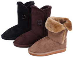 Wholesale Shoes - womens-boot-91055 -