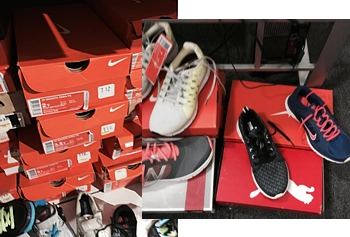 Wholesale Shoes - Asst-Nike-Addidas-Converse-Rebook -