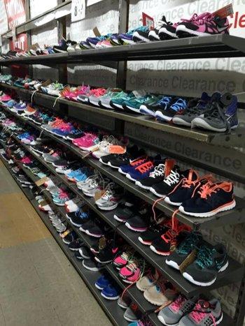Shoes Wholesale