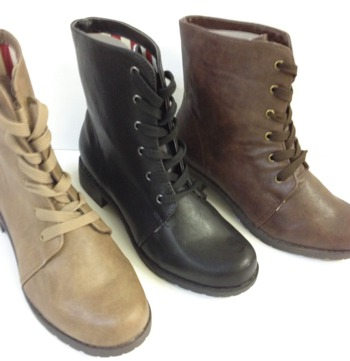 Wholesale Shoes - Boot-s-05 -