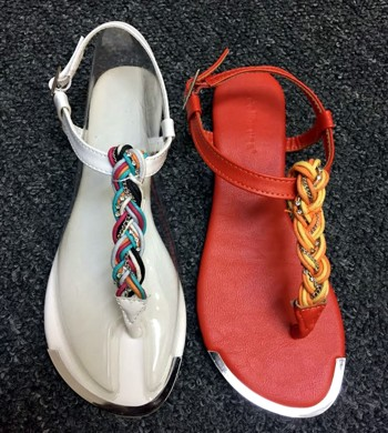Wholesale Shoes - D109 -