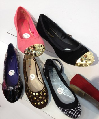 Wholesale Shoes - Falt-036 -