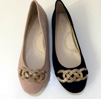 Wholesale Shoes - Flats 441 -