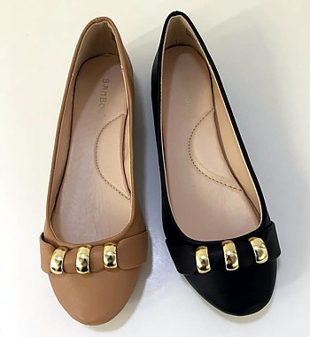 Wholesale Shoes - Flats 444 -