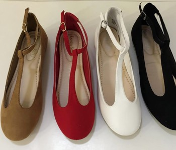 Wholesale Shoes - Flats 447 -