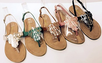 Wholesale Shoes - Hali-23 -