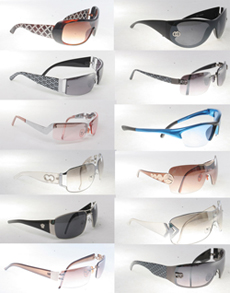 Wholesale Shoes - unisex-sunglasses-003 - Wholesale Sunglasses Lot