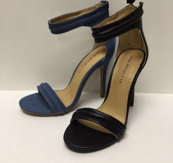 Wholesale Shoes - Laura-26 -