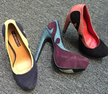 Wholesale Shoes - Style-m185 -