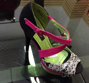 Wholesale Shoes - Style-s202 -