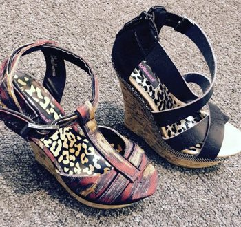 Wholesale Shoes - Wd-222 -