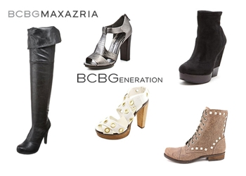 Wholesale Shoes - bcbg-mixhi -