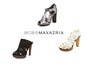 Wholesale Shoes - bcbg-maxazria -
