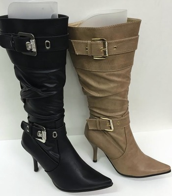 Wholesale Shoes - boot-h18 -