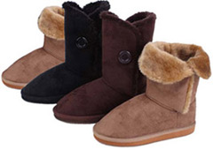 Wholesale Shoes - womens-boots-015 -