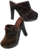 Wholesale Shoes - womens-clogs-003 -