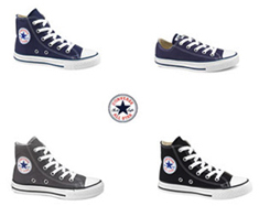Wholesale Shoes - converse-preschool-allstars - CHILDRENS SIZES: 10.5-3