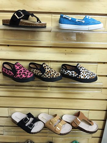 Wholesale Shoes - kids-055 -
