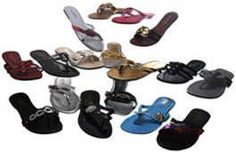 Wholesale Shoes - womens-sandals-007 -
