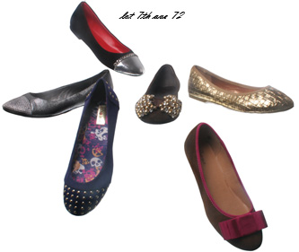 Wholesale Shoes - lot-7th-ave-72 -