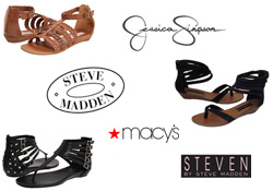 Wholesale Shoes - macys-womens-summer-sandals -