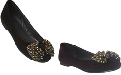 Wholesale Shoes - womens-marcia-flats -
