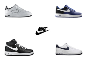 Wholesale Shoes - nike-mens-airforce1 -