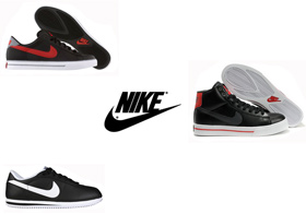 Wholesale Shoes - nike-mens-sneakers-bulk -