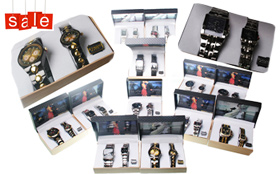 Wholesale Shoes - unisex-watches -