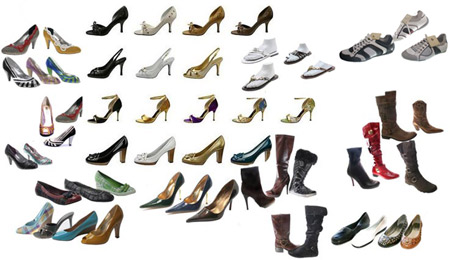 Wholesale Shoes - womens-clearance-footwear - Wholesale Womens Shoe Liquidation
