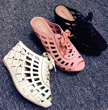 Wholesale Shoes - slid-23 -