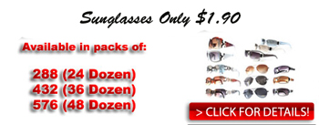 Wholesale Shoes - unisex-sunglasses-002 - Wholesale Unisex Mens or Womens Sunglasses
