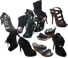 Wholesale Shoes - womens-shoes-mix-004 -