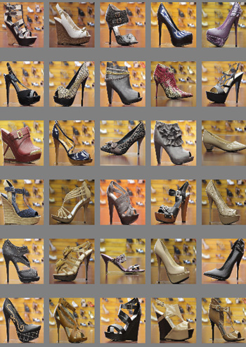Wholesale Shoes - womens-fashion-sandals-1 -
