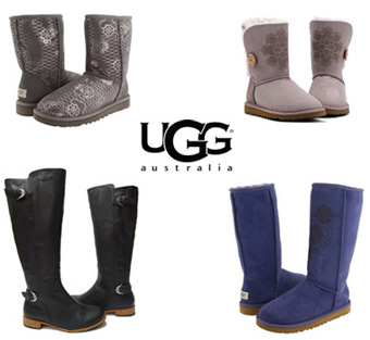 Wholesale Shoes - ugg-womens-kimono -